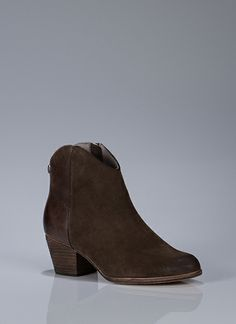 Koolaburra | Notela boot in monk-brown