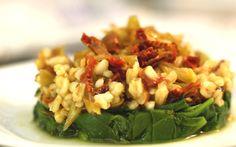 Le ricette vegane di Natura e Mente in Cucina | Veganly.it - Ricette vegane dal web