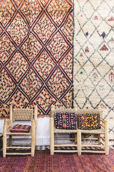Escapade à Tanger | MilK decoration
