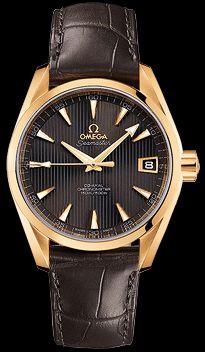 Omega Aqua Terra 231.53.39.21.06.002