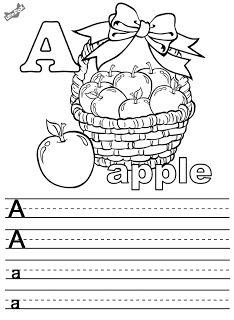 Angol feladatok, mondókák, színezők: Angol ABC színező és írás gyakorló lapok Playing Cards, Teaching, Math, Math Resources, Learning, Education, Early Math, Game Cards, Teaching Manners