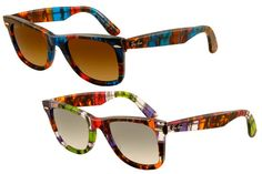 Ray-Ban Blocks 2012