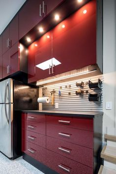 39 best garages images on pinterest in 2018 garage cabinets