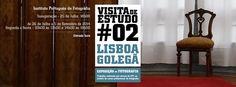 """Exposição colectiva de fotografia """"Visita de Estudo #02 Lisboa-Golegã"""". 25 de Julho às 18h00. IPF - Rua da Ilha Terceira, 31 A - Lisboa. Entrada livre. Trabalho realizado por alunos do IPF, no âmbito do Curso Profissional de Fotografia em Lisboa."""