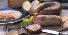 Leberwurst ist ein Rezept mit frischen Zutaten aus der Kategorie Fleisch. Probieren Sie dieses und weitere Rezepte von EAT SMARTER!