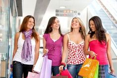 Come to Delaware where you can buy more for less with tax-free shopping. http://www.visitdelaware.com/things-to-do/shopping/