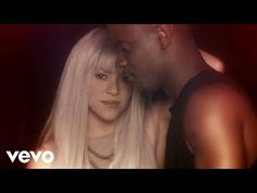 Shakira - Comme Moi ft. Black M (Video, Testo & Recensione).