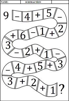subtraction-collection-worksheets-for-kindergarten-children-4