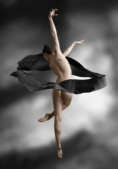 """""""And those who were seen dancing were thought to be insane by those who could not hear the music.""""― Friedrich Nietzsche Photo By Robert Frąckowiak"""