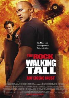 Walking Tall ( The Rock Dwayne Johnson )