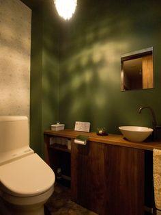 Small Toilet Design, Toilet Tiles, Room Interior, Interior Design, Bathroom Toilets, Modern Furniture, Sweet Home, New Homes, House Design
