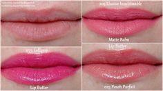 Hodnotenia kozmetiky: Revlon Cosmetics - Colorburst - rúže na pery Revlon, Cosmetics