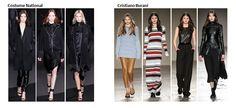Costume National, Cristiano Burani My favorite styles, outfits, accessories and footwear for fall-winter 2015-2016 --- I miei trend preferiti dale sfilate Autunno-Inverno 2015-16. Abbigliamento, scarpe, accessori e trucco. #moda #fashion #fw2016 #fall2016 #autunno2016 #shoes #scarpe #outfit #accessories