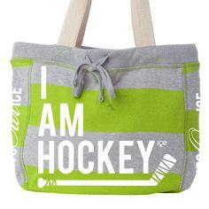 I. Am. Hockey <3