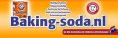 Kurkuma vlekken weg met Baking Soda!   Baking Soda Blog
