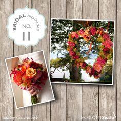 Como in Style - Bridal Inspiration n°11 - http://www.morlotti.com #wedding #matrimonio