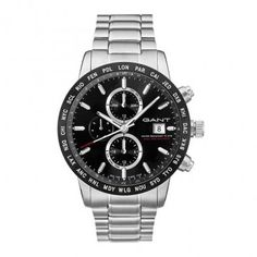 e1b64369a83 As 16 melhores imagens em Relógios Gant - Senhora