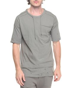Find Galatsi T-Shirt Men's Shirts from Black Kaviar & more at DrJays. on…