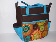 diaper bag Diaper Bag, Handmade, Bags, Fashion, Handbags, Moda, Hand Made, Fashion Styles, Diaper Bags