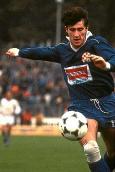 Davor Šuker, Dinamo Zagreb (1989–1991, 60 apps, 34 goals)