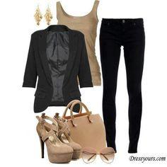 Fashion tips ♥