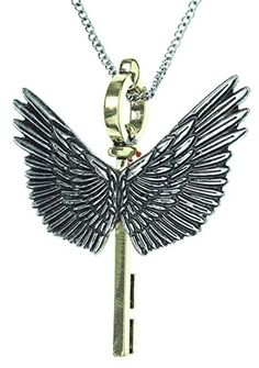 Harry Potter Winged Key Necklace Harry Potter http://www.amazon.com/dp/B014PYDLES/ref=cm_sw_r_pi_dp_mMmswb0RZ5RVS