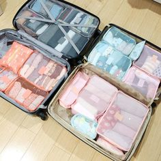 Fans of KonMari: Mothers from Down Under have taken on Marie's mission with care, deciding. packing Australia's Marie Kondo expert reveals her top KonMari tips Suitcase Packing Tips, Her Packing List, Packing Tips For Travel, Travel Essentials, Travel Ideas, Packing Hacks, Carry On Bag Essentials, Carry On Packing, Vacation Packing