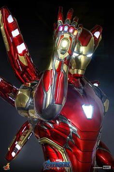 Marvel Comics, Marvel Avengers Movies, Hq Marvel, Marvel Heroes, Iron Man Hd Wallpaper, Avengers Wallpaper, Iron Man Pictures, Iron Man Fan Art, Hot Toys Iron Man