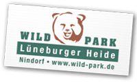 Wildpark Lüneburger Heide | Lüneburger Heide, Niedersachsen