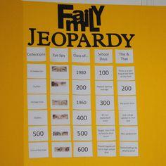 Rosalind Revival: Family Jeopardy Tutorial!!