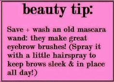 A fantastic tip!