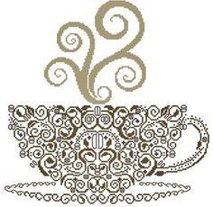 Coffee by Alessandra Adelaide Needleworks AAN100