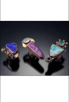 Julie Shaw Jewelry Designs