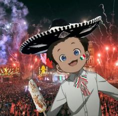 Neverland, Anime Version, Anime Characters, Celebration, Mexicans, September, Storage, Cute Drawings, Icons