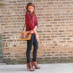 Juliet Handbag by Melie Bianco
