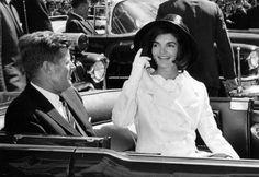 Jackie Kennedy: celebrating her 74th birthday through fashion - hellomagazine.com
