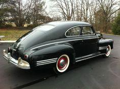 1948 pontiac streamliner silverstreak for sale trade for General motors retiree death benefits