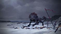 fenrir__clan_of_the_wolf___northgard_by_kurunya-dawvqtc.jpg (Obrázok JPEG, 1920×1080 bodov)