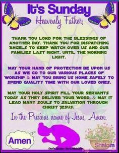 Sunday Morning Prayer, Morning Prayer Quotes, Happy Sunday Quotes, Good Morning Prayer, Morning Blessings, Good Morning Quotes, Thursday Prayer, Happy Wednesday, Morning Images