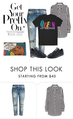 """Untitled #2310"" by theblushingbeauty ❤ liked on Polyvore featuring Equipment and Puma"