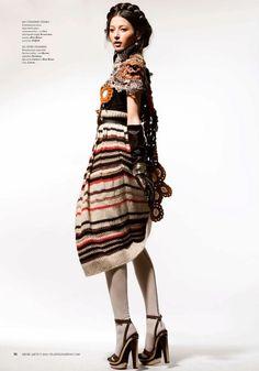 Fashion: Women by lynne