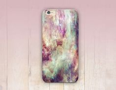 Magic Marble Phone Case For iPhone 6 Case  iPhone 5 by CRCases