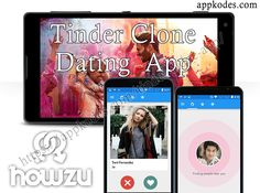 Howzu – Classy Trendy Tinder Clone App Various shrewd Entrepreneurs jump into this flourishing and trendsetting plan of action to delight the general population's need in discovering their ideal match. The mobile application innovation additionally helped them to make a history by running an effective social and dating application. The major and successful dating application players who help in finding mutually interested people are Tinder, Swoon, MeetMe, Skout, and Hiking. For more visit…