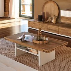 Found it at Wayfair.co.uk - Feel W Coffee Table