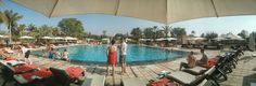 "Enjoying the ""hard"" life during #FjordEquinox 2013 #FjordEquinox #Marrakech #Morocco #Travel"