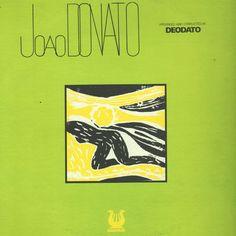 Where's J.D.? - Joao Donato