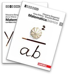 Bergamini, Trifone, Barozzi – Matematica bianco