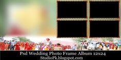 Karizma Album Psd Files Full Size 12x24 Free Download