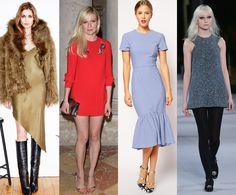 Trend-Kleider im Herbst: Passend für jede Figur  http://www.stylebook.de/fashion/Trend-Kleider-im-Herbst-Passend-fuer-jede-Figur-365191.html