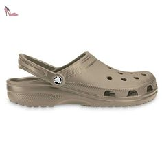 Crocs™ Classic - Same as the original Crocs™ model, just a little less  wiggle in your walk.    available from the official Crocs site. f7d88f1e267e